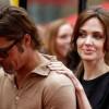 Анджелина Джоли считает Брэда Питта прекрасным отцом