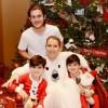 Селин Дион: «Я — глава моей семьи»