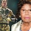 Мать Майкла Джексона пытается удержать его имущество под своим контролем