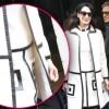 Мистер и миссис Клуни покупают детскую мебель в Париже