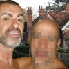 В лондонском доме Джорджа Майкла снимали порно