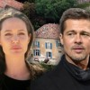 Джоли и Питт ссорятся из-за французской виллы