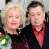 Супруга Николая Караченцева была за рулём под шафе