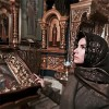 Юлия Волкова вернулась из ислама в православие