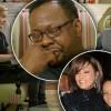 Бобби Браун спросил детали смерти бывшей жены и дочери у медиума