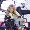 Россию на «Евровидении-2017″ представит Юлия Самойлова