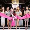 Новое шоу Victoria's Secret может состояться в Шанхае