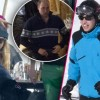 Принц Уильям отдыхает на горнолыжном курорте с моделью Софи Тейлор