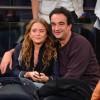 Мэри-Кейт Олсен и ее муж Оливье Саркози готовятся к рождению ребенка