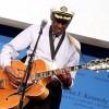 Легенда рока Чак Берри скончался на 91-м году жизни