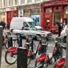 Джуд Лоу на своем винтажном Mercedes-Benz попал в ДТП в Лондоне