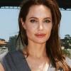 Анджелина Джоли рассказала о своем отношении к старению