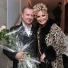Мария Максакова даст большой концерт на 9-й день смерти мужа