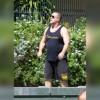 Рассел Кроу шокировал лишним весом