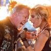 Леди Гага и Metallica запишут совместный альбом