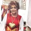 Лолита планирует нанять охрану матери и дочке в Киеве