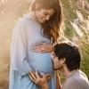 Никки Рид впервые станет мамой
