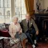 Супруг Елизаветы II принц Филипп уходит в отставку