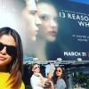 Селена Гомес объявила о продлении сериала «13 причин почему» на 2 сезон