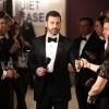 Джимми Киммел снова станет ведущим церемонии «Оскар» в 2018 году