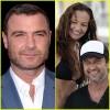 Лив Шрайбер встречается с бывшей возлюбленной Джерара Батлера