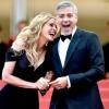 Джулия Робертс не собирается давать советы по воспитанию двойни Джорджу Клуни
