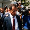 Энтони Винер признан виновным за секс-переписку с несовершеннолетней