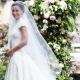Подробности свадьбы Пиппы Миддлтон
