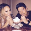 Мерайя Кери опубликовала фото с Брайаном Танакой через месяц после расставания