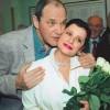 Супруга Эммануила Виторгана опровергла свою беременность