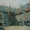 Картины Адольфа Гитлера выставили на аукцион в Германии