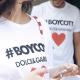 Dolce & Gabbana поссорились с поклонниками из-за Мелании Трамп