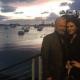 Кэтрин Зета-Джонс и Майкл Дуглас отдыхают на Бермудских островах