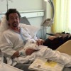 Ричард Хаммонд едва не погиб в автокатастрофе