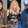 Новый возлюбленный Мадонны старше предыдущего
