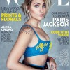 Пэрис Джексон появилась на обложке австралийского Vogue