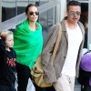 Бред Питт не желает возвращаться к Анджелине Джоли