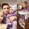 Певец Данко борется с болезнью дочери