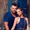 Лидер группы «Руки вверх!» Сергей Жуков обвенчается с женой