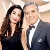 Стал известен порядок рождения детей Джорджа и Амаль Клуни