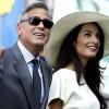 Джордж Клуни засудит французский журнал за публикацию фотографий своих новорожденных близнецов