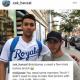 Ник Джонас ответил на грубый комментарий одного из фанатов в инстаграме