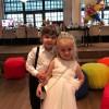 Пугачева и Галкин грандиозно отпраздновали день рождение своих детей