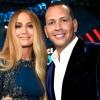 Дженнифер Лопес и Алекс Родригес впервые рассказали про свои отношения