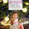 Дуэйн Джонсон и Лорен Хашиан ждут второго ребенка
