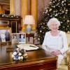 В кабинете королевы Елизаветы II стоит портрет Меган Маркл