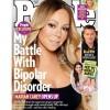 Мэрайа Кэри о биполярном расстройстве в People