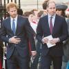 Принц Уильям будет шафером принца Гарри на его свадьбе с Меган