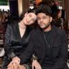 Белла Хадид и The Weeknd снова встречаются: теперь официально