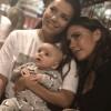 Семейство Бекхэм и Ева Лонгория отдыхают во Франции